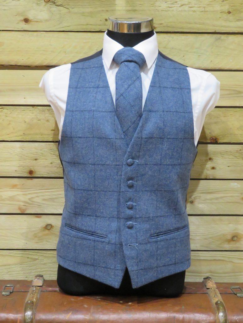 Waistcoats | Dapper Chaps Formal Menswear