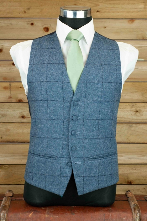 dapper-chaps-blue-tweed-waistcoat