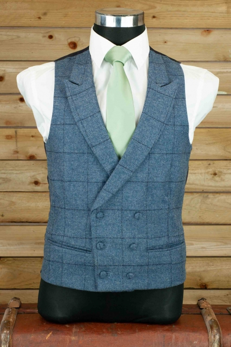dapper-chaps-blue-tweed-double-breasted-waistcoat