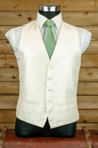 dapper-chaps-ivory-textured-single-breasted-waistcoat