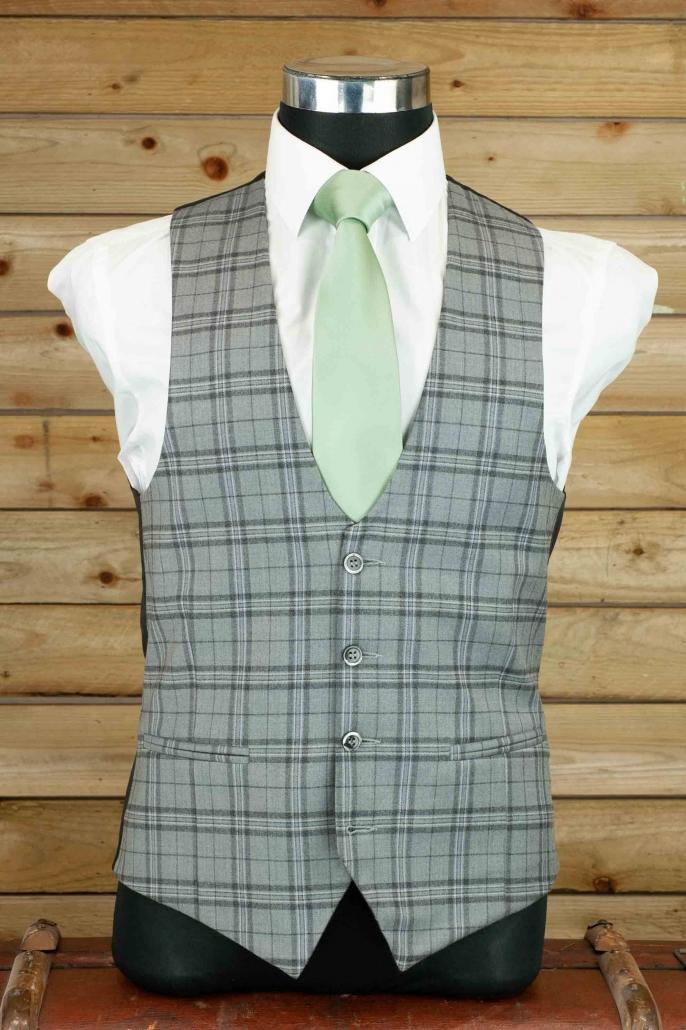 dapper-chaps-grey-check-waistcoat