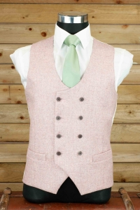 dapper-chaps-sea-pink-tweed-double-breasted-waistcoat