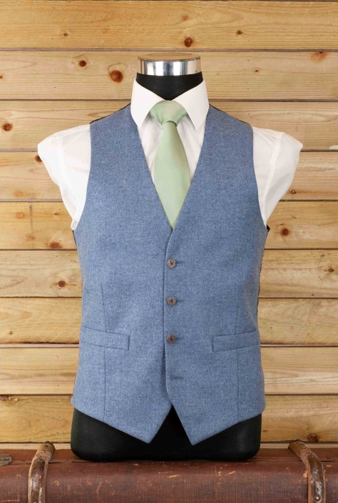 dapper-chaps-plain-blue-tweed