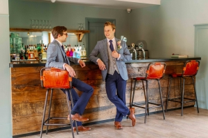 dapp-chaps-silver-blue-tweed-waistcoat-with-blue-tweed-jacket-mix-and-match